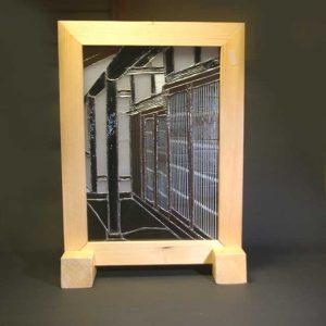 ブラスt工房 サンドブラスト ガラス彫刻