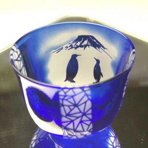 富士山 ペンギン
