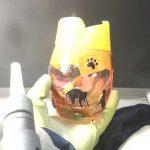 ガラス彫刻講座 ブラスト工房