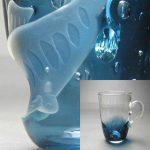 シンクブラスト ブラスト工房 ガラス彫刻