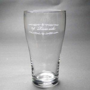 ロットグラスシリーズビールグラス01
