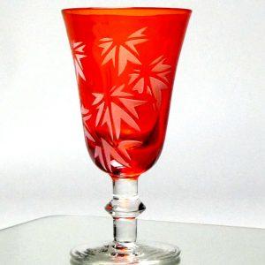 被せガラス レッスン1
