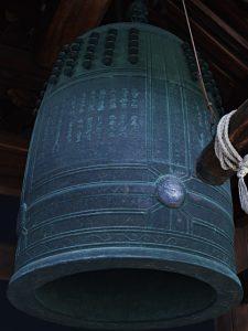 除夜の鐘 ブラスト工房