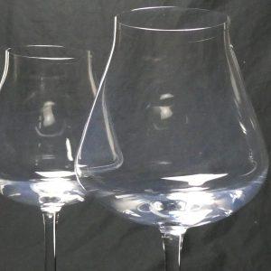 高級ガラスをお値打ち価格で サンドブラスト