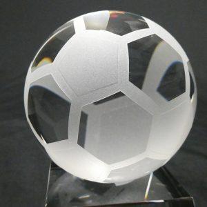 ミニトロフィー サッカー