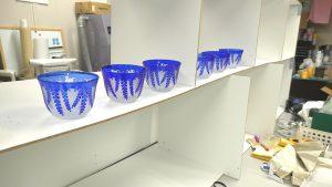 棚 デザインフェスタVol53 ブラスト工房